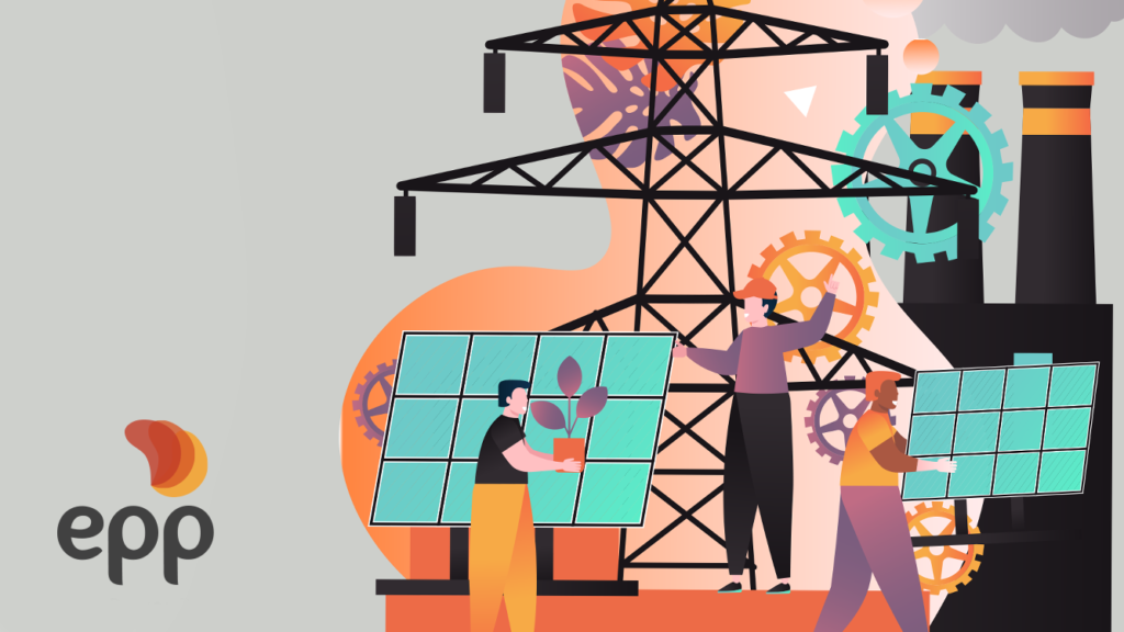 Termelétricas e Energias Renováveis